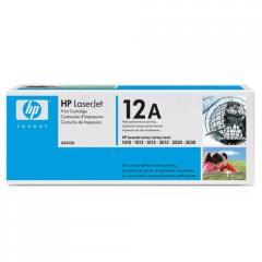 Toner (Q2612A) CZARNY do HP LaserJet 1010 1012