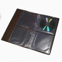 Klaser na CD duży