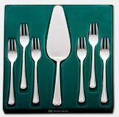 Fourchettes en argentan