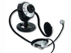 Kamera Tracer Chat Set
