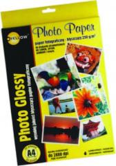 Papier fotograficzny Yellow one A4 130G BŁYSK