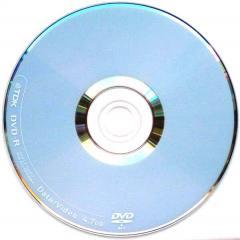 TDK dysk DVD-R 4,7gb 4x/8x grube