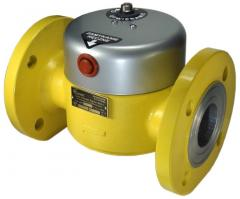 Valves safety waste