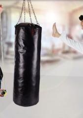 Worek bokserski 180cm fi35mm