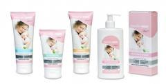 Kosmetyki pielęgnacyjne dla kobiet w ciązy