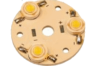 Moduł LED 405lm
