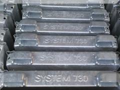 System rusztowań 730