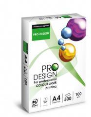Papier Pro-Design A4 90g (500)