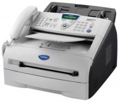Fax laserowy z funkcją drukarki FAX-2920