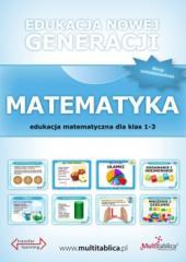 Matematyka dla Szkół Podstawowych 1-3
