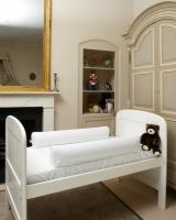 Dream Tubes - Zabezpieczenie do łóżeczka dziecka