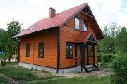 Domy Piętrowe 100 - 130 m2