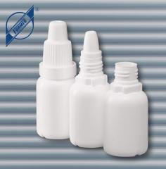 Butelka PE-5ml/10ml/15ml/30ml