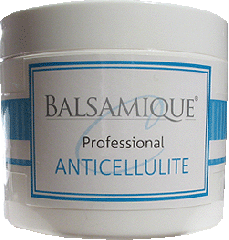 Balsam do masażu Anticellulite