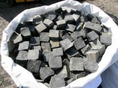 Stone basalt