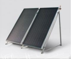 Kolektor słoneczny ELEKTROMET