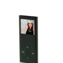 Odtwarzacz  MP3 RANGY