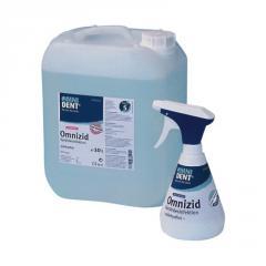 Spray do dezynfekcji powierzchni