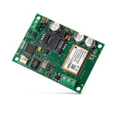 Konwerter monitoringu na transmisję GPRS/SMS