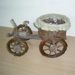 Rower wiklinowy