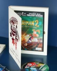 Pudełko na DVD