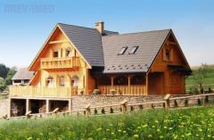 Dom mieszkalny Danusia D-L
