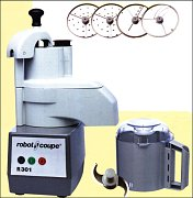 Roboty kuchenne firmy Robot Coupe