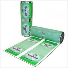 Folie polietylenowe termokurczliwe