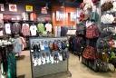 Półki do sklepów