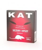 Kat Granulat - 200 g