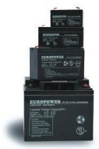 Akumulatory bezobsługowe EUROPOWER
