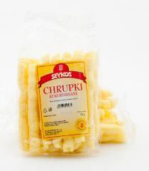 Chrupki kukurydziane naturalne