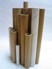 Tuleje papierowe