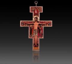 Krzyż z Asyżu