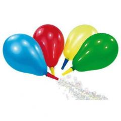 Balony dekoracyjne