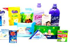 Opakowania dla branży farmaceutycznej, chemicznej
