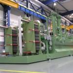 Układy pomocnicze turbin gazowych