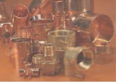 Rurki - kształtki miedziane i z mosiądzu