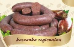 Kaszanka regionalna