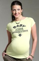 Koszulki dla kobiet w ciąży