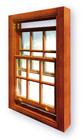 FERNO Sash Windows