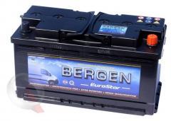 Akumulator 100Ah/760 P+