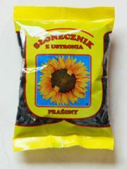 Słonecznik prażony czarny