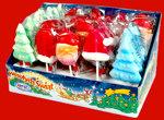 Lizak Mix Świąteczny