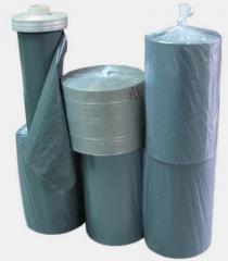 Rękaw foliowy LDPE