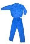 Ubranie robocze Master blue,green