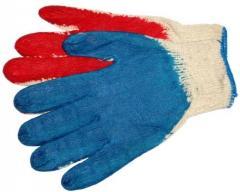 Rękawice RWU L