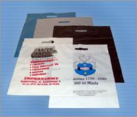 Torby reklamowe i reklamówki z folii LDPE