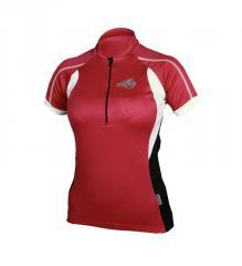 Koszulka na rower MIMO ROSA