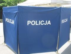 Parawany dla policji